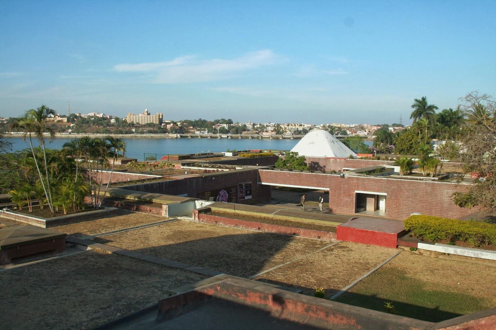 Bharat Bhavan Bhopal India