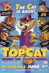 Xem Phim Mèo Siêu Quậy