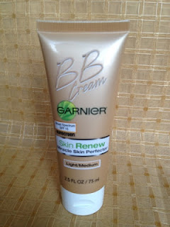 Garnier BB cream Light/Medium