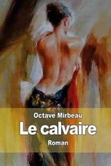 """Édition américaine du """"Calvaire"""", Createspace, 2014"""