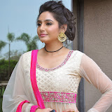 Ragini Dwivedi Photos in Salwar Kameez at South Scope Calendar 2014 Launch Photos 70