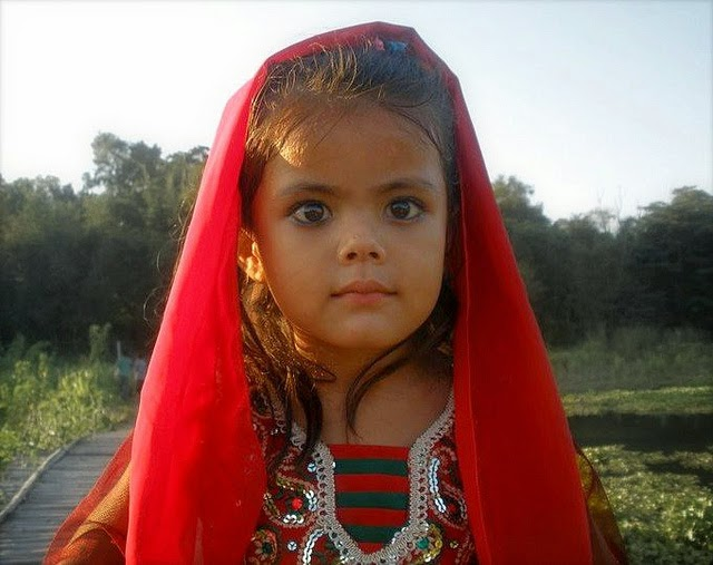 Nepal Nice Child girls pictures