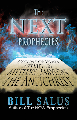 NOW IN PRINT! ORDER the NEXT PROPHECIES book for $15.95 and get a FREE Apocalypse Road book