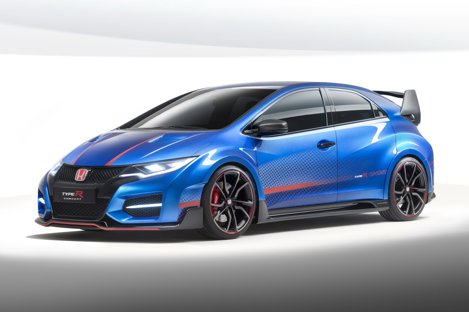 honda says new civic type r will outperform even the nsx type r. Black Bedroom Furniture Sets. Home Design Ideas