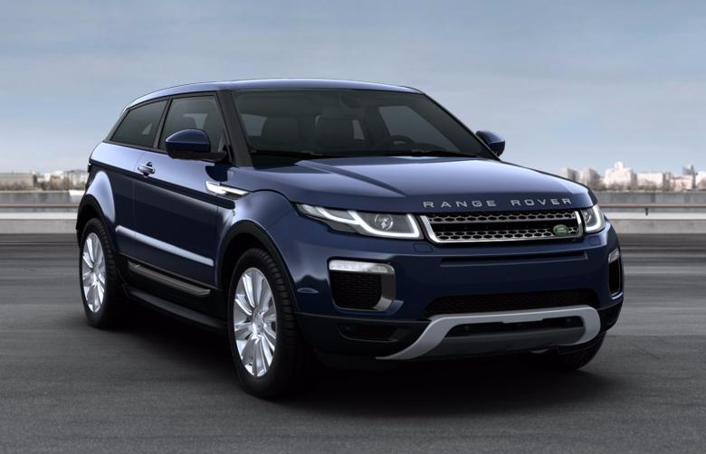 Evoque Land Rover Scotia Grey 2017 2018 Best Cars Reviews