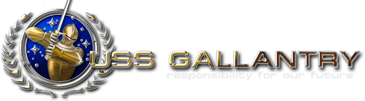 USS Gallantry