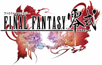 Download Game Android Gratis Final Fantasy type-0 ISO