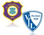 Erzgebirge Aue - VfL Bochum