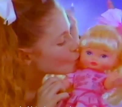 Propaganda dos Brinquedos Estrela - Jingle de 1989.