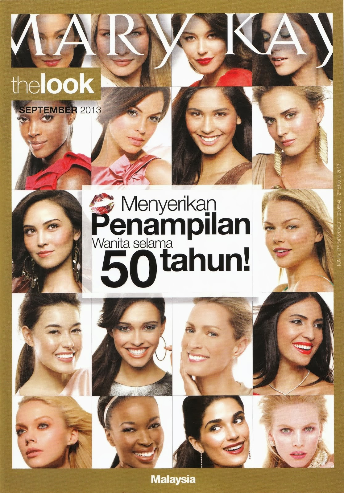 MARY KAY E-CATALOGUE