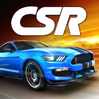 CSR Racing MOD V3.2.0