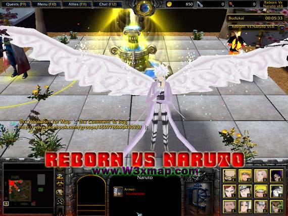 Bleach Vs Naruto Vs One Piece 1.95 .