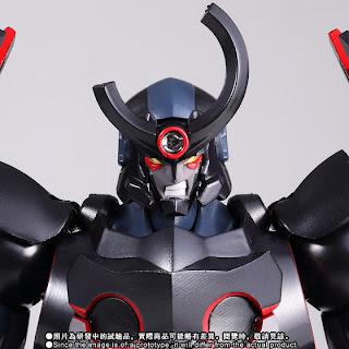 Bandai Super Robot Chogokin Anti-Gurren Lagann Sale en Junio 2013 al precio de 101 USD 1000000360_4