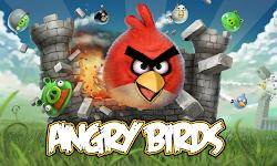 Juega Angry Birds !
