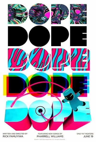 Film Dope 2015