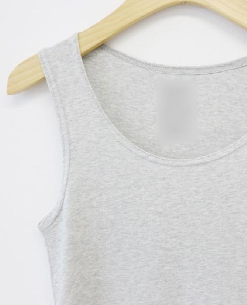 Cotton Long Top