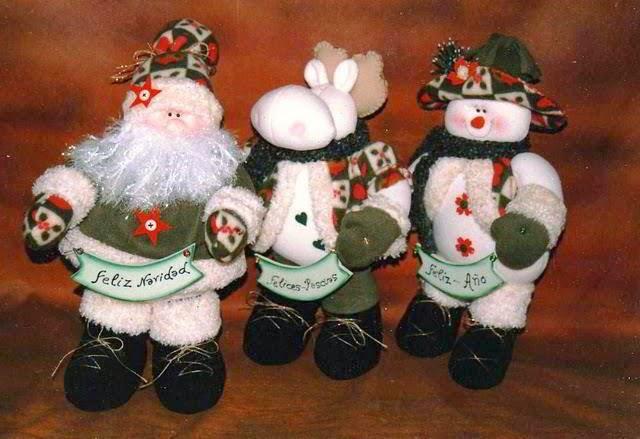 bonitos adornos para la navidad