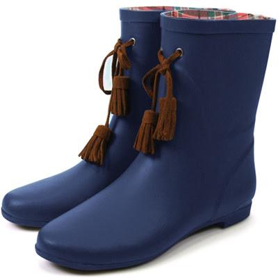 botas de agua mujer 2013