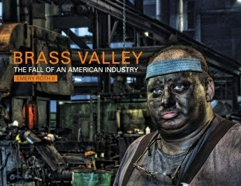 Brass Valley: The Fall of an American Industry