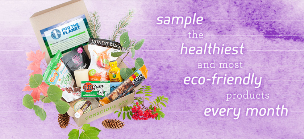 Free Conscious Box Coupon Code Free Subscription Boxes