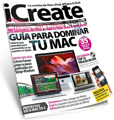 iCreate Mayo 2013 (Sp1072;in)