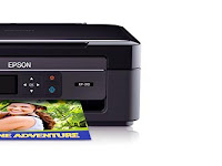 Epson XP-310 Not Printing and Won't Print Black