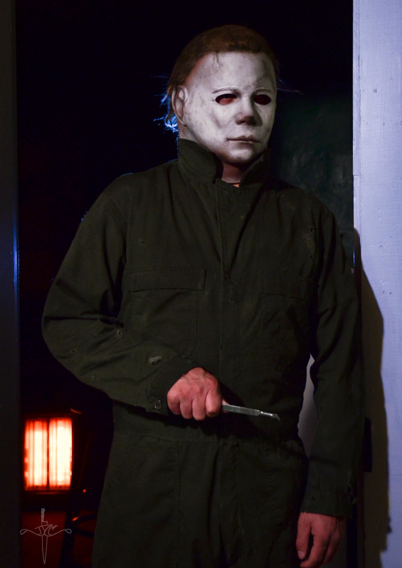 31 days of michael myers mask for sale - Halloween Myers Mask