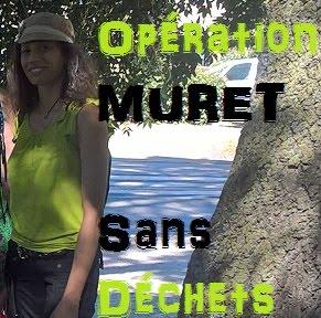 OMSD - Opération Muret Sans Déchets