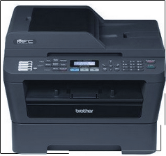 Brother MFC 7860DW Driver Download