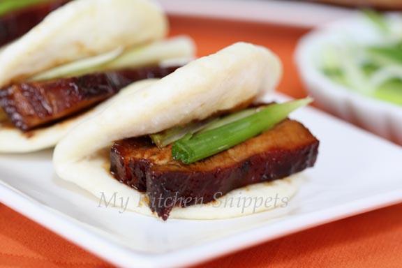 My Kitchen Snippets: Dong Po Pork/Dong Po Rou