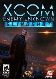 XCOM Enemy Unknown - Slingshot