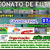 Adustina-BA: Grande final do VII Campeonato de Futsal 2014 no Pov. Sítio da Conceição