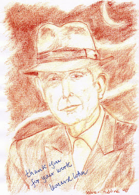 Leonard Cohen # 03