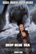 Watch Deep Blue Sea (1999) Megavideo Movie Online