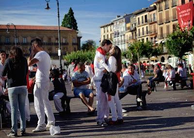 San Fermin Festival 2011 Seen On www.coolpicturegallery.us