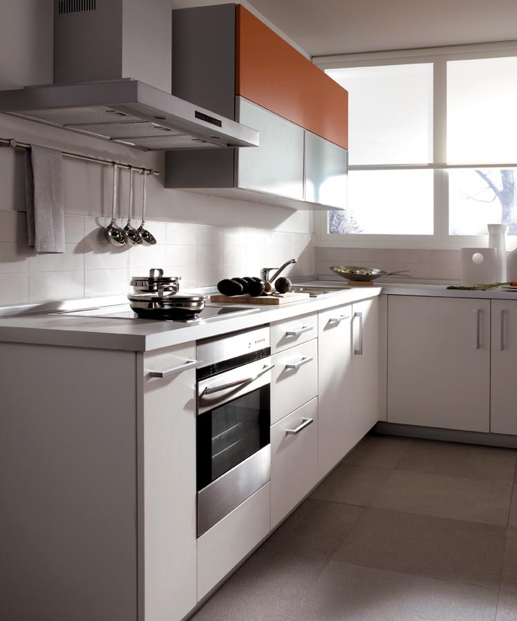Disenho y muebles muebles de cocina for Muebles de cocina en melamina