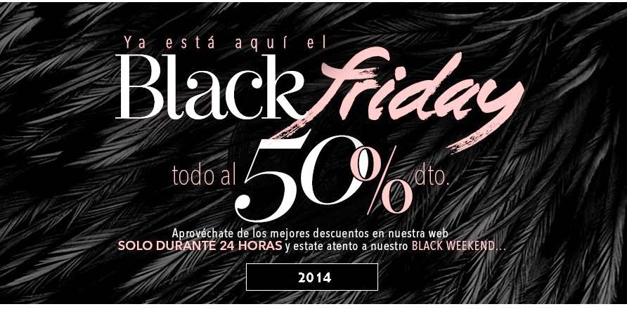 black friday 2014 el armario de la tele