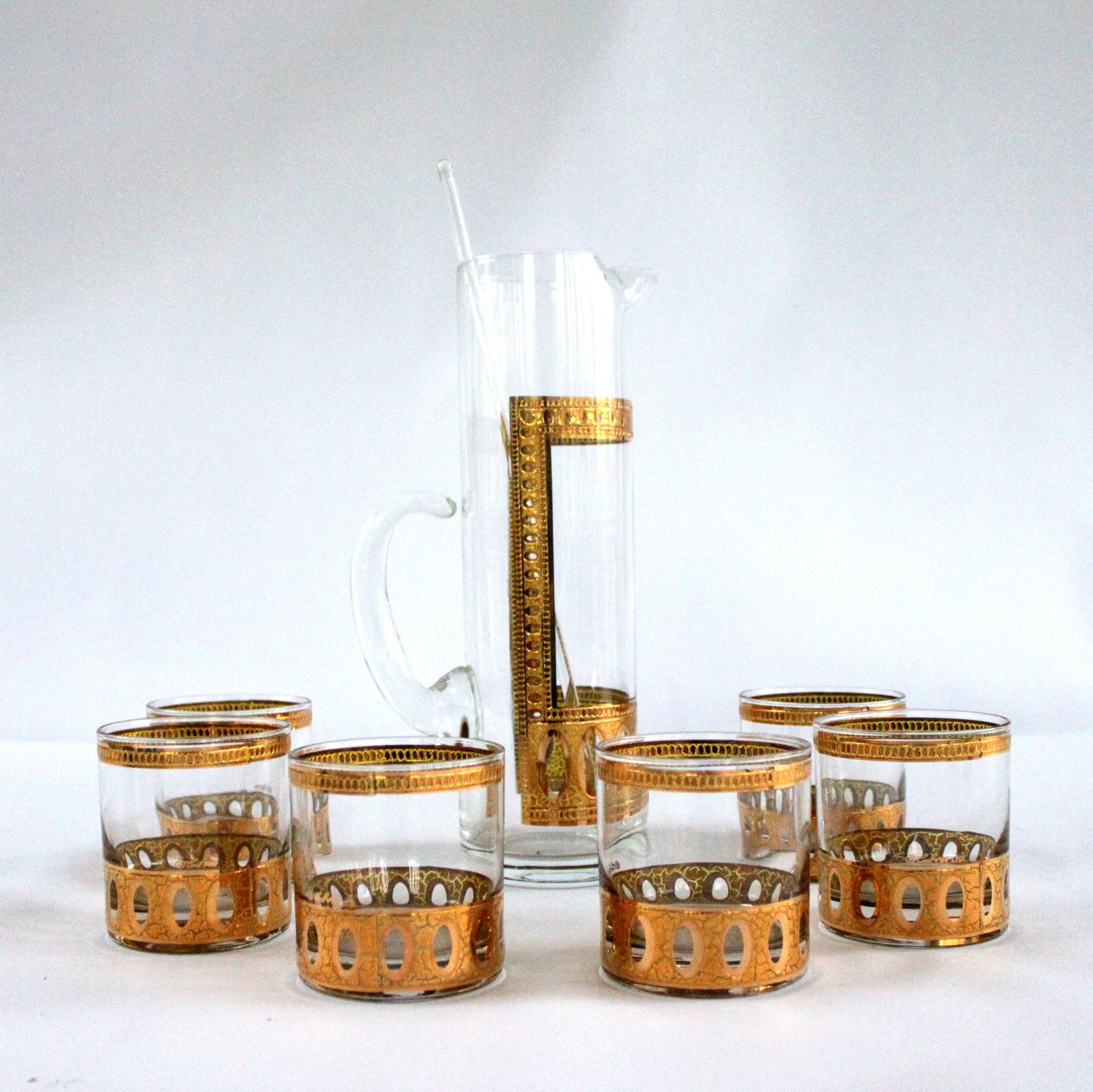 my cup of te h h home vintage barware