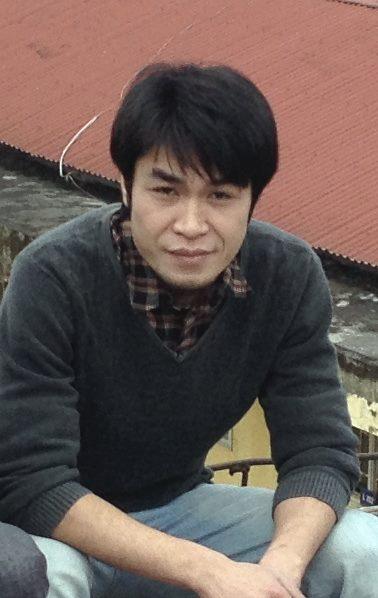 Họa sĩ Bùi Phong Sao