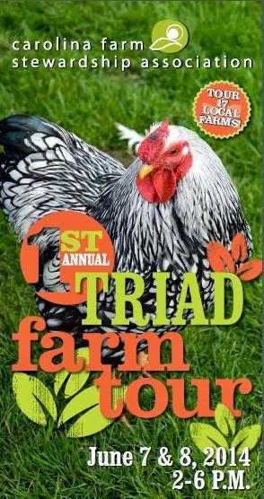 Farm Tour Cfsa