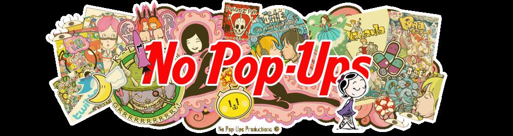 No Pop-Ups