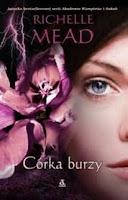 Richelle Mead --> książki