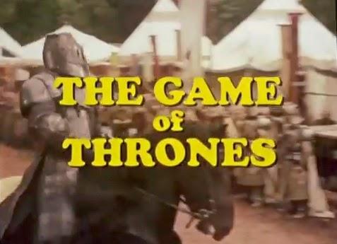 Juego de Tronos como si fuese una sitcom - Juego de Tronos en los siete reinos