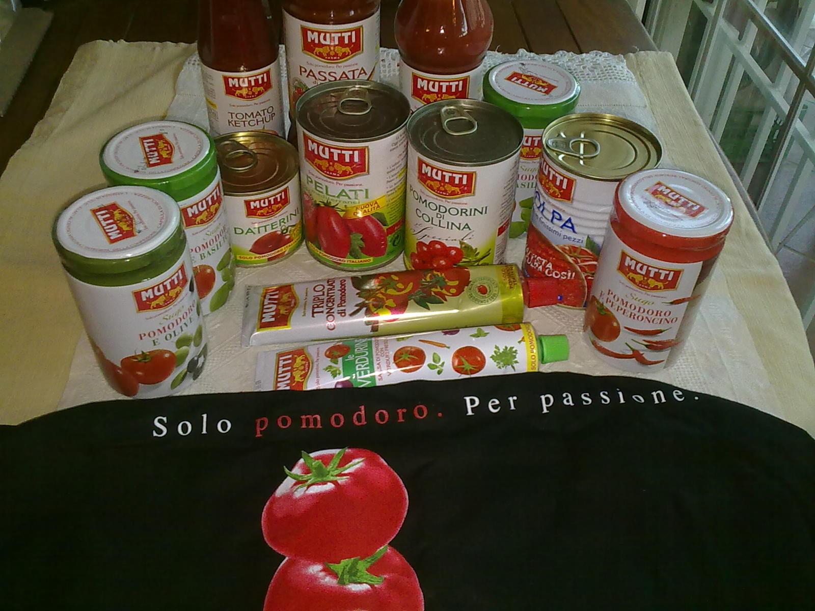 Ed Ecco I Prodotti Gentilmente Offerti Dall'azienda MUTTI S.p.A.: #7F2B19 1600 1200 Cucina Etnica A Parma