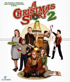 Câu Chuyện Giáng Sinh 2 - A Christmas Story 2