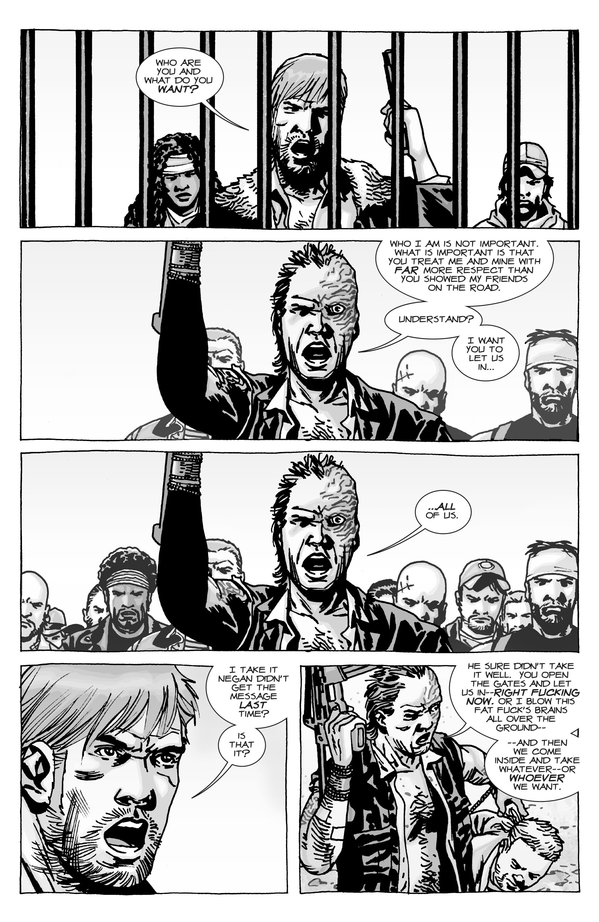 The Walking Dead 98 Page 10