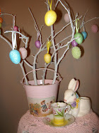 Wonderful Finds and a Bit of Easter Decor