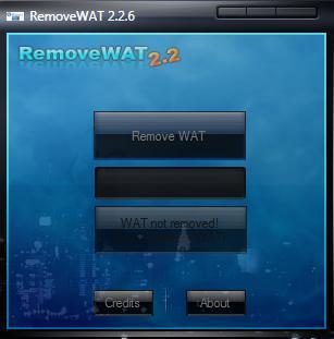 telecharger removewat 2.2.6 gratuit
