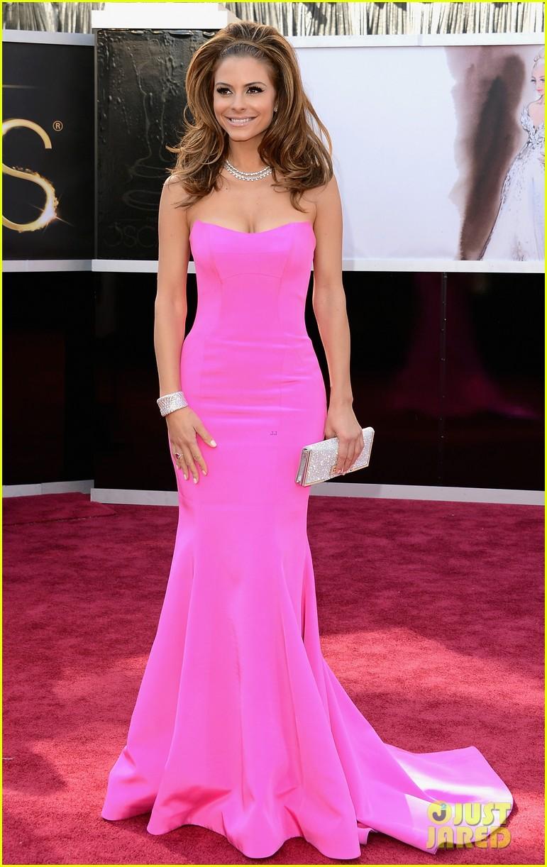 El Purgatorio de la moda: The Red Carpet: Oscars 2013. Todos los ...