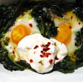 ıspanaklı yumurta tarifi ıspanaklı kek ıspanaklı yumurta izle